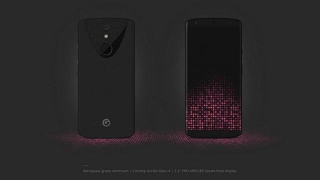 google pixel fusion edition