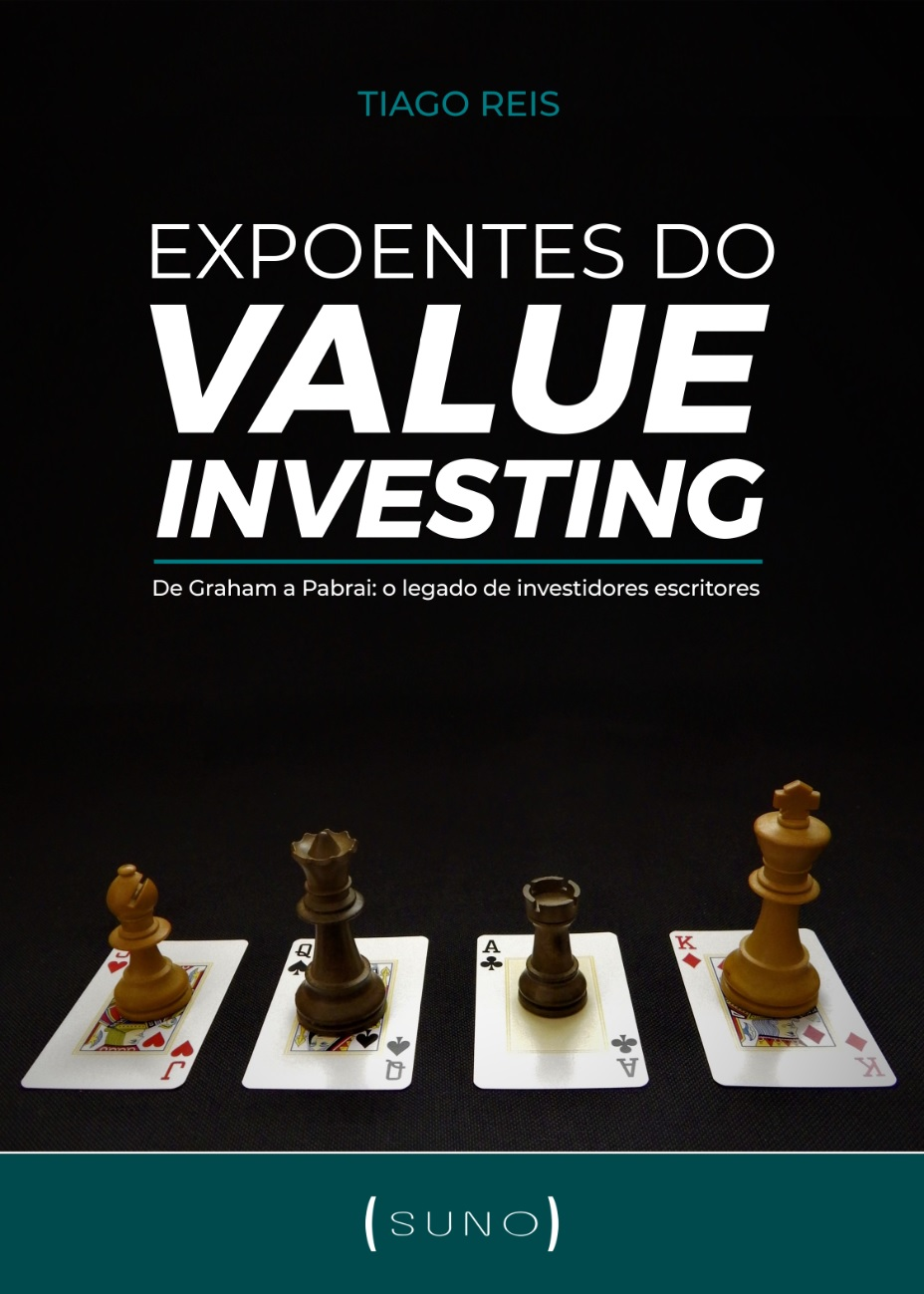 Expoentes do Value Investing