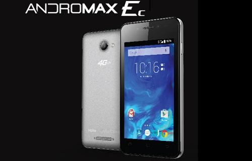 NIkmati Teknologi 4G LTE Smartfren Andromax Ec