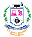 Sathyabama University 2017 Results