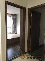 Chung cư Quận 10 Hado Centrosa cho thuê căn hộ 2PN - hình 10