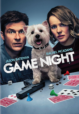 Game Night [Latino]