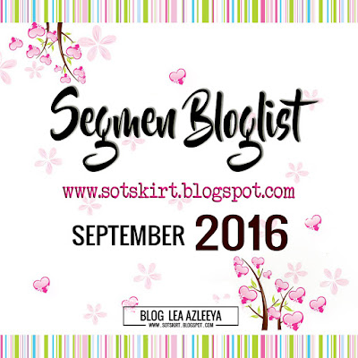 Segmen Bloglist Sotskirt.blogspot September 2016