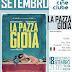 🎬 Cine Clube Ádega 'La Pazza Gioia' | 18sep