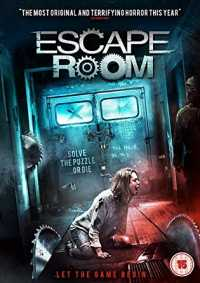 Escape Room Dual Audio Hindi Dubbed Movies Download 2019
