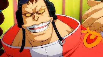 One Piece Episode 986