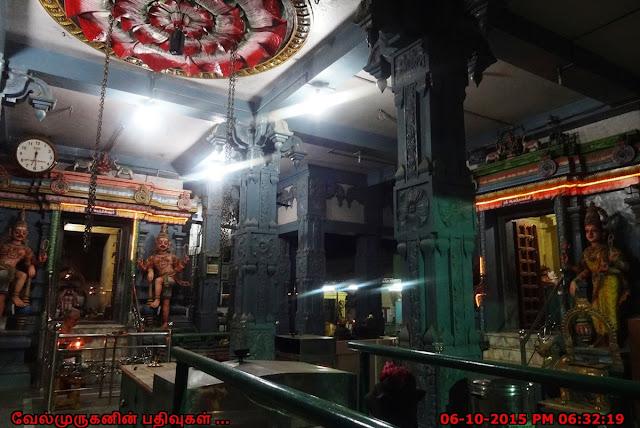 Agastheswarar Temple Anakaputhur