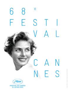 Festival de Cannes 2015 - poster