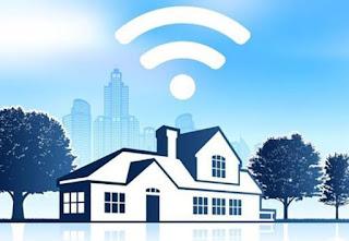 amplificare Wi-Fi
