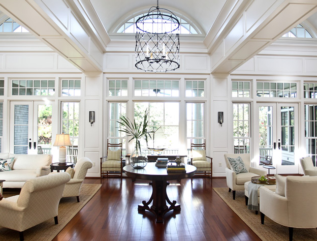 Lisa Mende Design Margaret Donaldson Interiors Charleston Sc