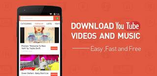 B20qDrWIcAAfprw SnapTube – YouTube Downloader HD Video Beta v4.36.1.10606 [Vip] Apps