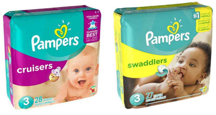 pampers swaddlers coupons - 742×397
