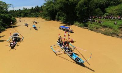 Bupati Kebumen: Festival Lukulo Sebagai Sarana Promosi Tujuan Wisata