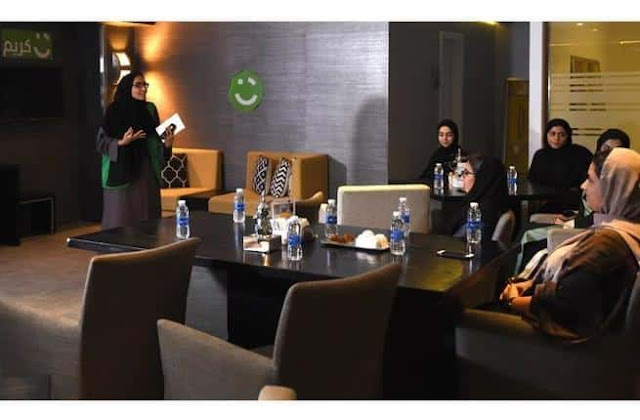 CAREEM TO EMPLOY THOUSANDS OF SAUDI WOMEN
