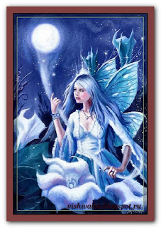 "HAED HAEJML828 ""Moonbeam Fairy"""