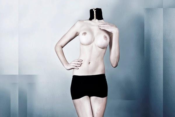 ©Thibault Delholm - Fashion Photography