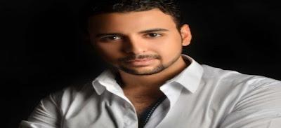 الفنان الشاب مصطفى العلي
