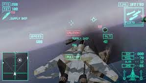 COMBAT SKIES ISO OF PSP PARA BAIXAR X DECEPTION ACE