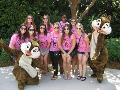 Bachelorette Parties - Idea #17: Ritz Carlton in Grande Lakes, Orlando
