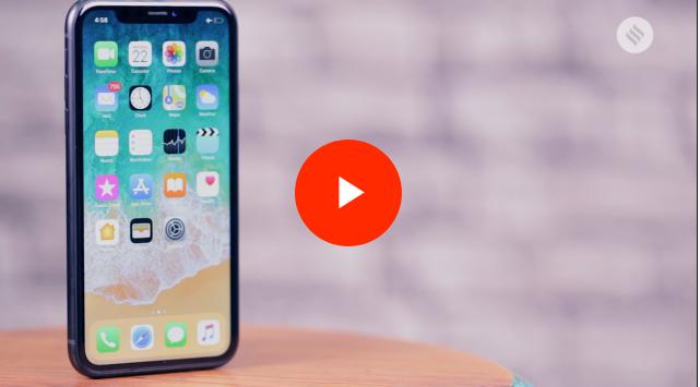 أبل توسعة ميزة اللمس Haptic في iPhone XR مع تحديث iOS 12.1.1: تقرير