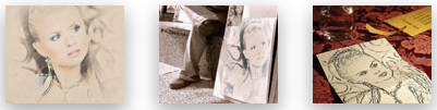 تحويل الصور الى رسم