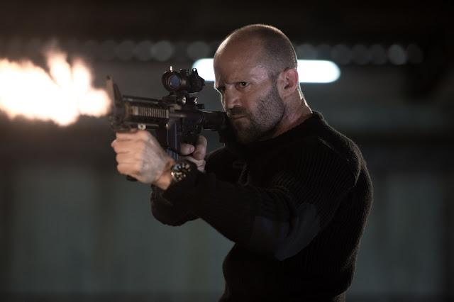 Jason Statham e Guy Ritchie se reúnem para novo suspense de ação