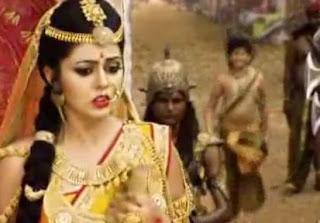 Sinopsis Mahabharata Episode 16