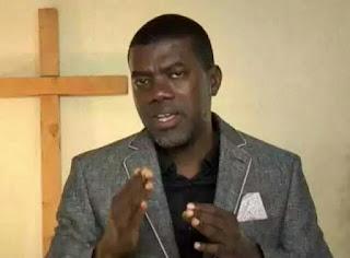 RODENTS: Start protecting yourself from Lasa Fever - Omokri mocks Buhari