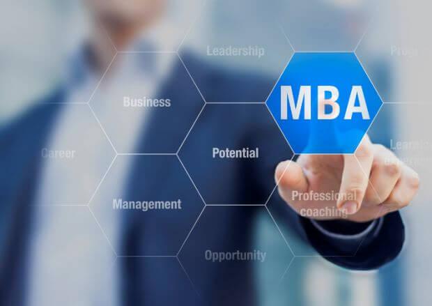 เรียน MBA เป็นผู้ประกอบการ