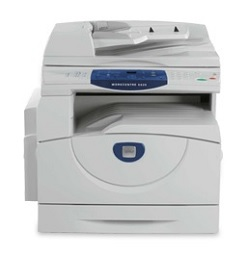 Xerox WorkCentre 5020VDN Driver Download