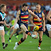 AFL Preview Round 20: Crows v Power