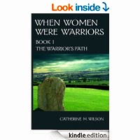 FREE: When Women Were Warriors Book I
