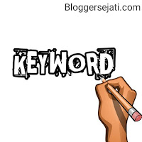 Cara Riset Keyword mudah Dengan Google keyword planner gratis