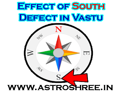 south direction problem in vastu and solution in astrology