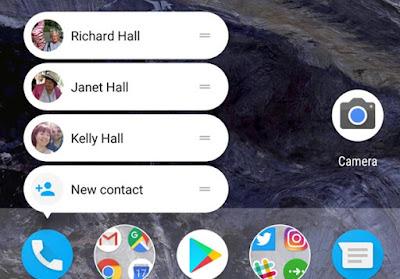 Mengenal Desain Terbaru Android Nougat