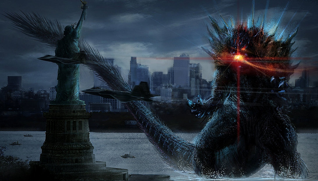 Free Godzilla 2014 Movie