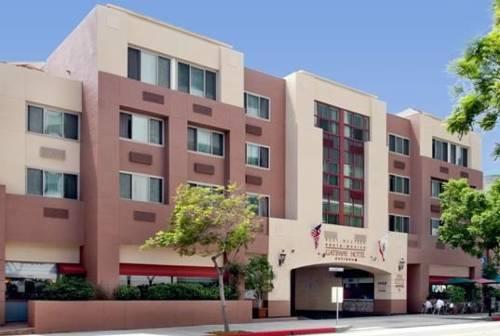 Gateway Hotel Santa Mônica