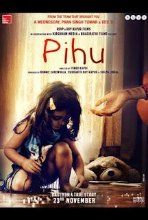 Film Pihu 2018 [CGV Cinemas]