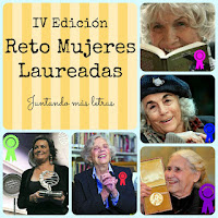 Mujeres Laureadas