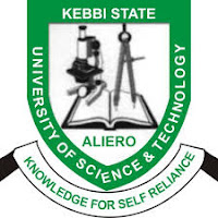 KSUSTA Admission List 2017/2018 Published - screening.ksusta.edu.ng