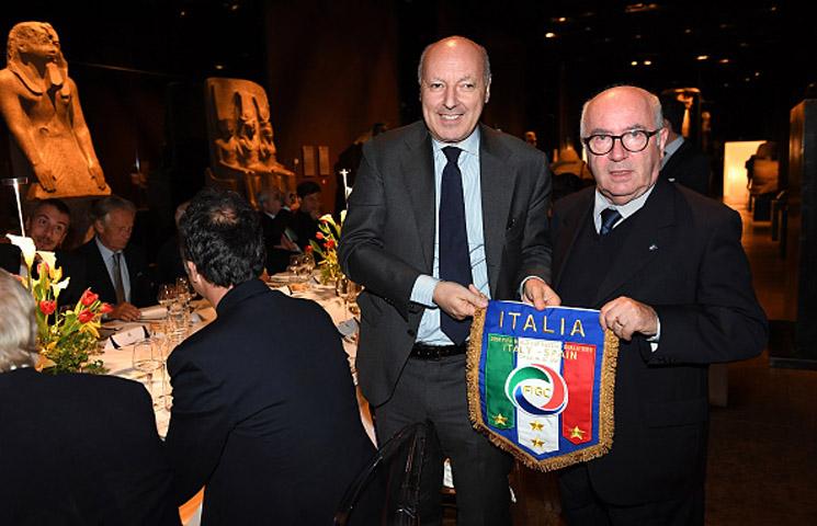 "Marotta: ""Allegri je lider Juventusa"""
