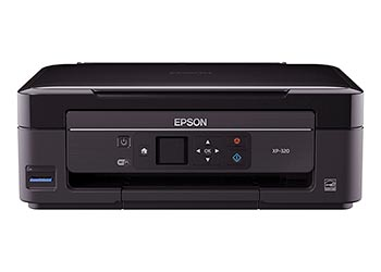 Free Download Epson XP-320 Resetter