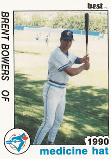 Brent Bowers, Umpire Interaction – 10