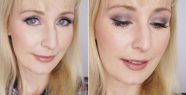 Herbst-LOOK mit Makeup Revolution - Fortune Favours The Brave Lidschattenpalette, Chaffeur, Augenbrauenstift Doris Weber
