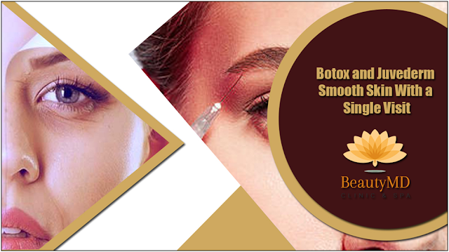Reduce Fine Lines and Wrinkles and Get a Younger Refreshed Face with Botox