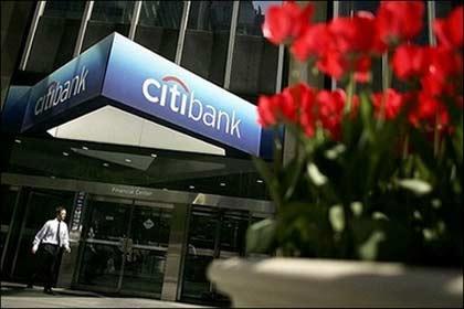 Kartu Kredit - Kartu Kredit Pertamaku dari Citibank