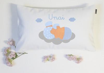 cojín-infantil-personalizado-decoración