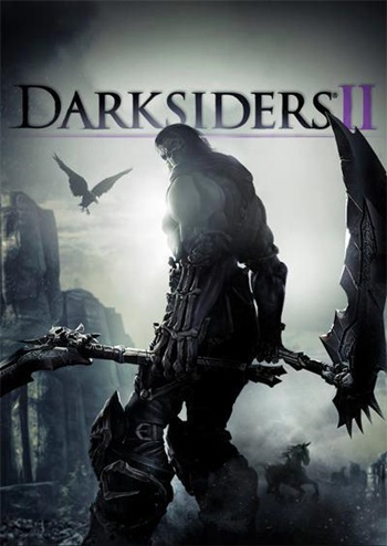 Darksiders 2 PC Full Español