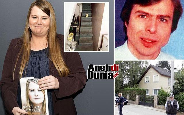 terutama bagi keluarga yang anggota keluarganya diculik Kasus Stockholm Syndrome Sandera Malah Menyayangi Penculik
