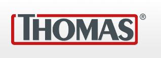Le logo des aspirateurs thomas